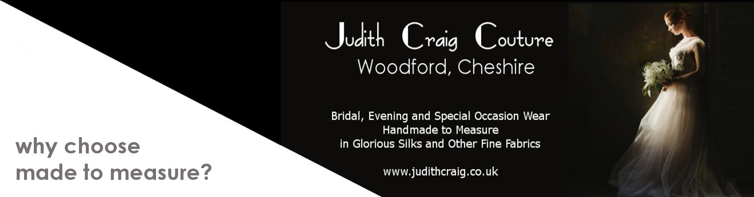 Judith Craig Couture