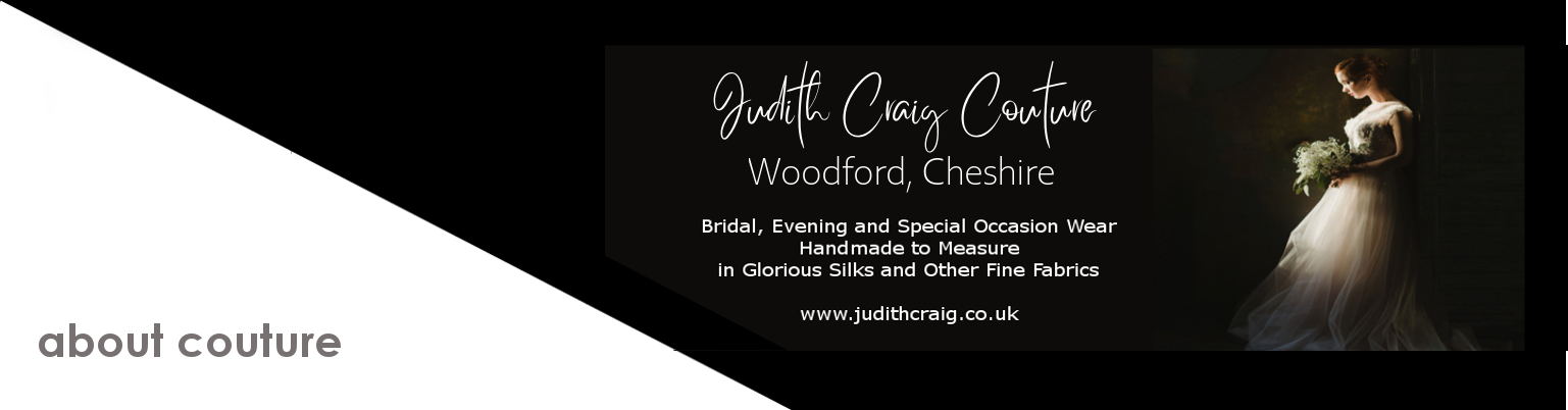About Couture - Judith Craig Couture
