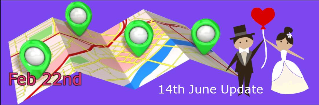 14th June 2021 update
